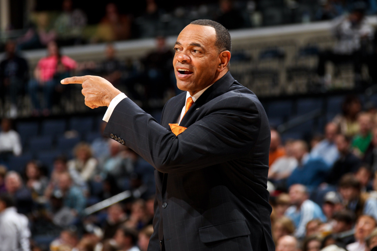 New coach Lionel Hollins is implementing a total reboot for the 2014-15 Brooklyn Nets (Getty Images).
