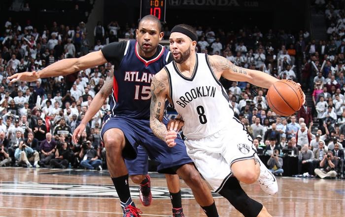 Atlanta Hawks v Brooklyn Nets- Game Four