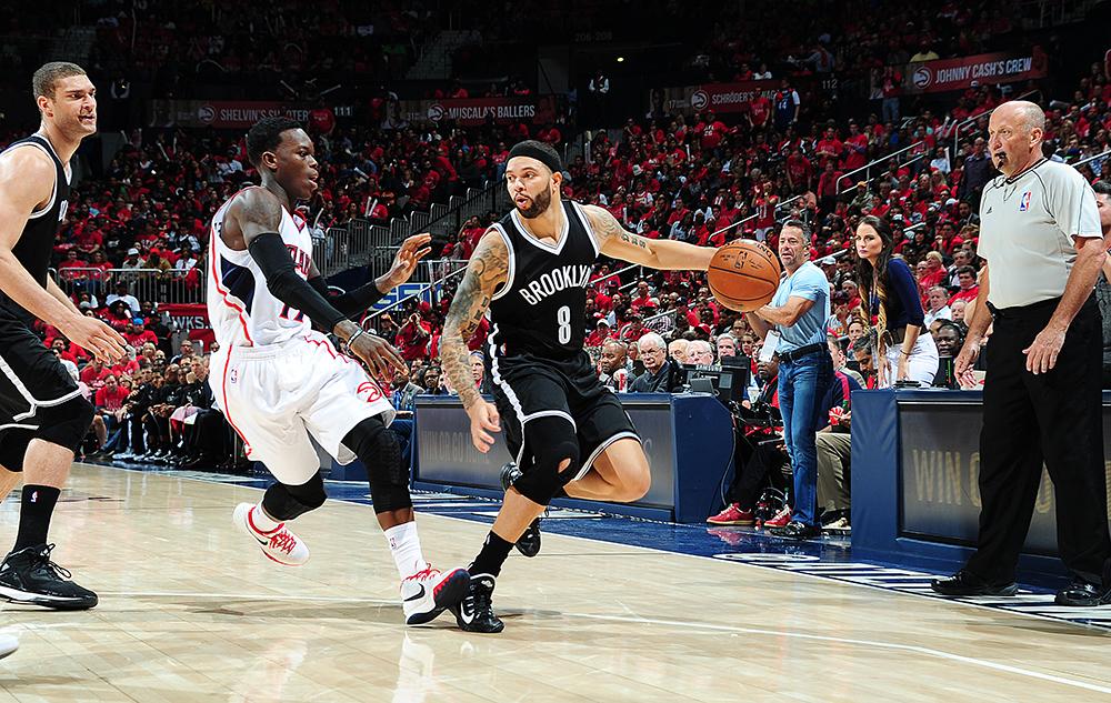 Brooklyn Nets v Atlanta Hawks- Game Five