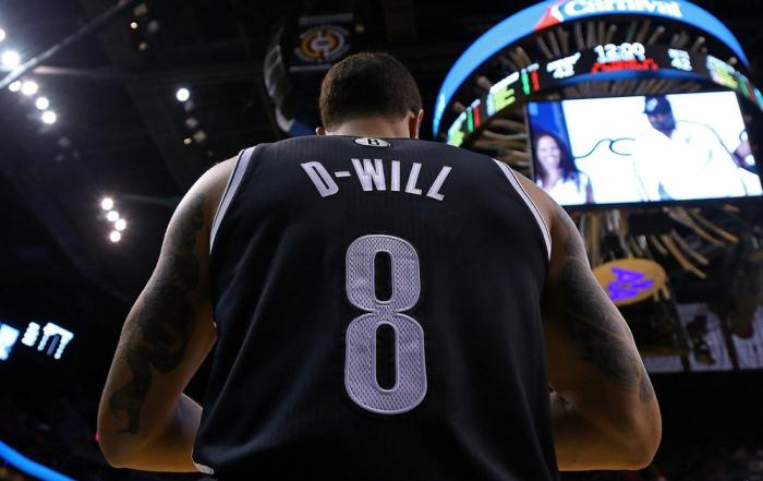 D-Will