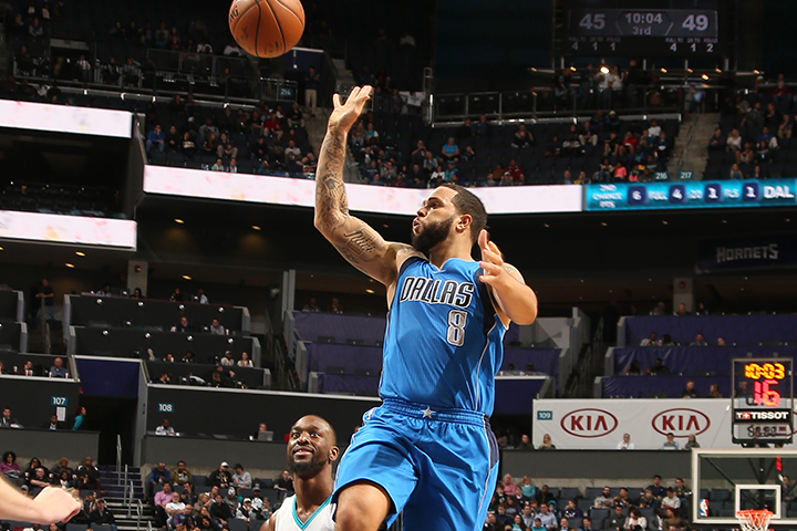 Dallas Mavericks v Charlotte Hornets
