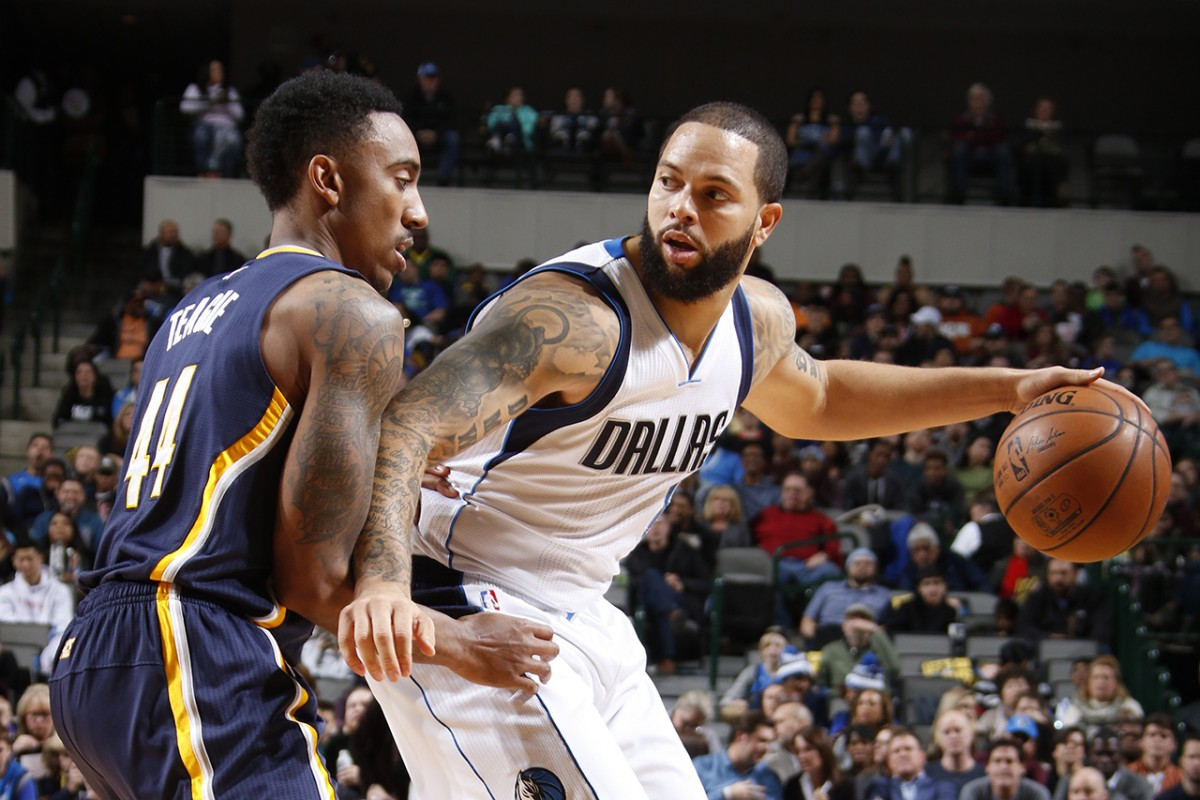 Indiana Pacers v Dallas Mavericks