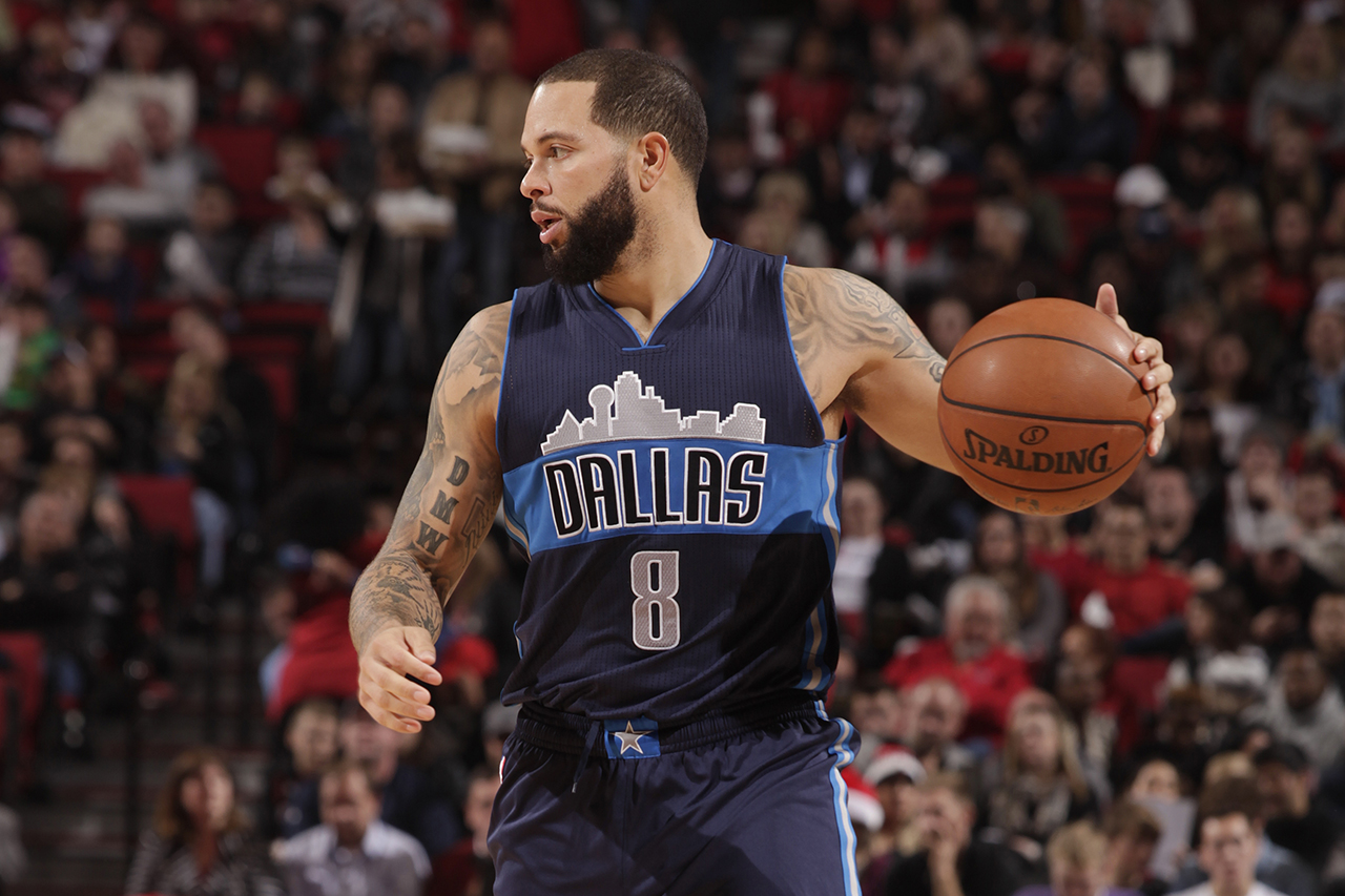 Dallas Mavericks v Portland Trail Blazers