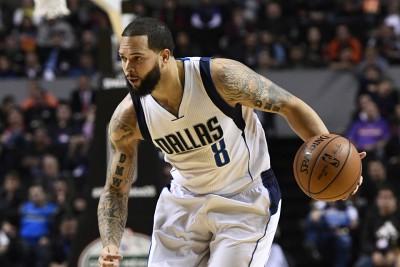 2017 NBA Global Games - Dallas Mavericks v Phoenix Suns - Mexico City